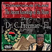 Moorish Nationality & History 2 - Dr. C. Freeman - El