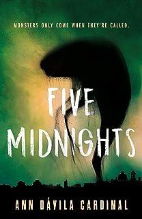 Five Midnights (Five Midnights, 1)