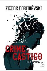 Crime e castigo (Clássicos da literatura mundial) eBook Kindle