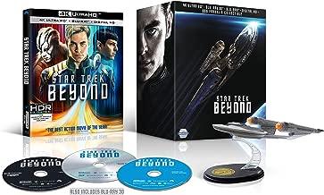 Star Trek Beyond Gift Set 4K UHD