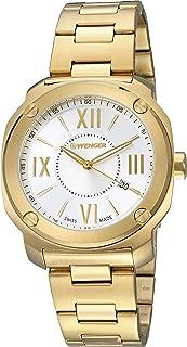 Edge Romans Quartz Movement Silver Dial Men's Watch 11141122