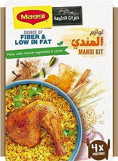 Maggi Mandi Meal Kit Pack, 250 gm