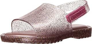 Mini Melissa Kids' Mini Mia + Fabula Ii Flat Sandal