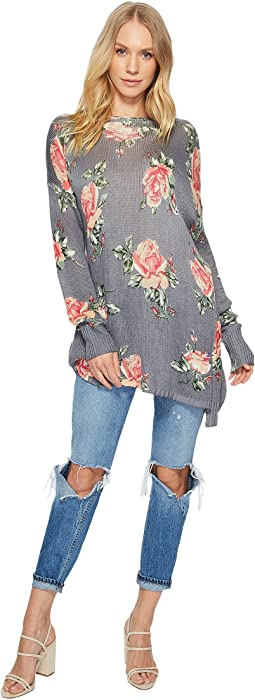 Show Me Your Mumu Bonfire Sweater