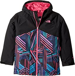 Brianna Insulated Jacket (Little Kids/Big Kids)