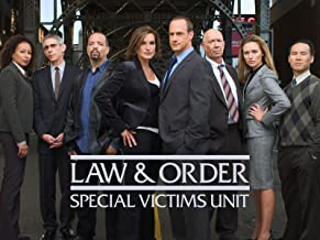 law and order svu season 1 episode 10