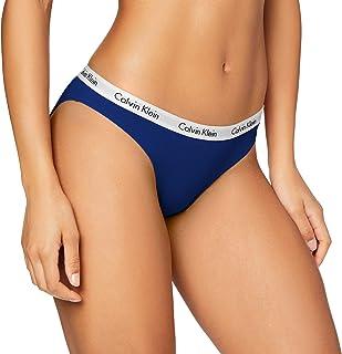 Calvin Klein Bikini Lencería Unisex Adulto