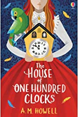 The House of One Hundred Clocks Kindle Edition