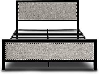 Best jenny lind full size bed frame Reviews