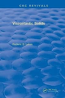 Viscoelastic Solids (1998) (CRC Press Revivals)
