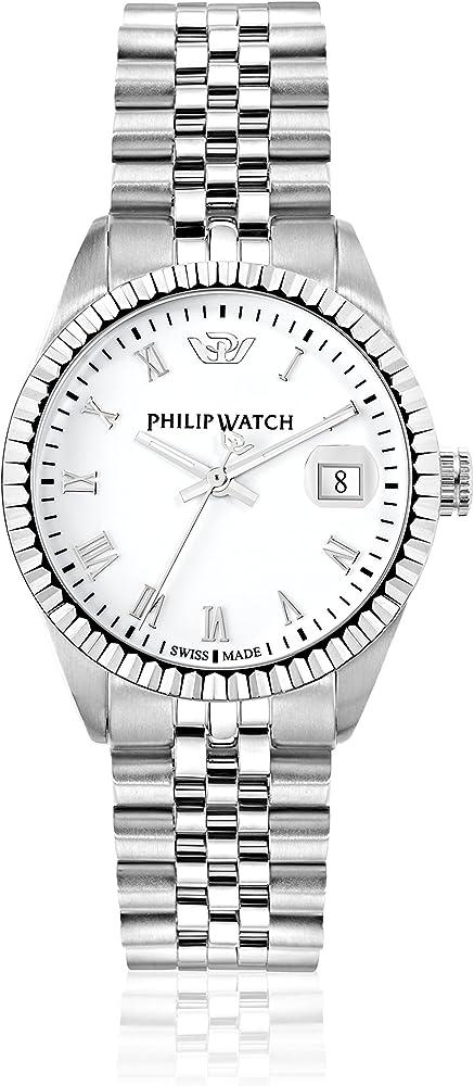 Philip watch caribe orologio da donna R8253597515