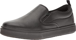 Emeril Lagasse Women's Royal Slip-Resistant Work Shoe