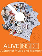 Alive Inside:  A Story of Music and Memory