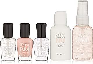 Zoya Naked Manicure Hydrate & Heal Kit