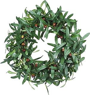 Best diy olive wreath Reviews