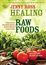 Best healing with raw food Reviews