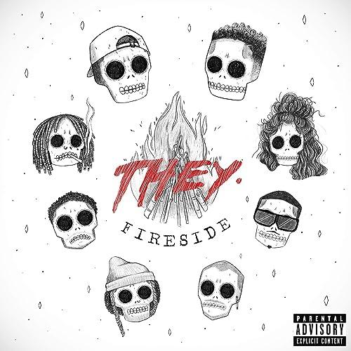Fireside [Explicit]