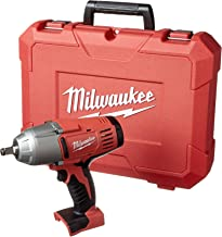 Bare-Tool Milwaukee 2663-20 18-Volt M18 1/2-Inch High Torque Impact Wrench with Friction..
