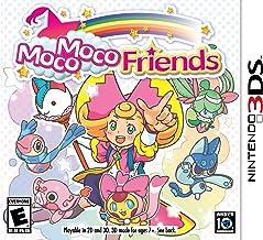 موكو موكو فريندز - Nintendo 3DS