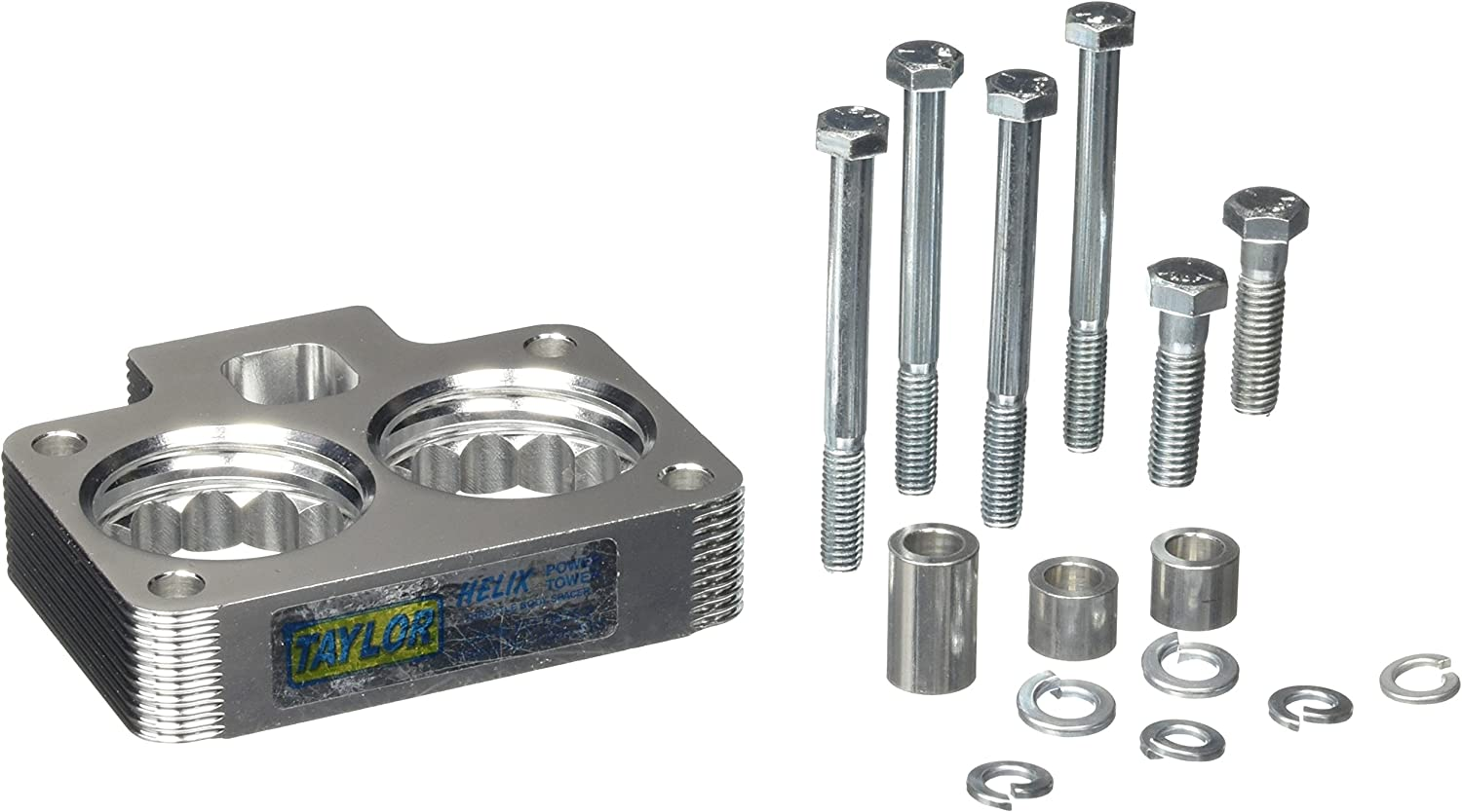 Taylor Cable 59015 Helix Power Plus Very popular Body Tower Spacer Branded goods Throttle