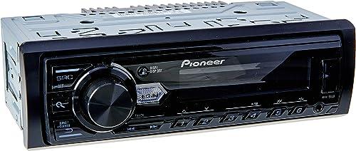 Som Automotivo Pioneer Media Receiver MVH-98UB MP3 USB RCA