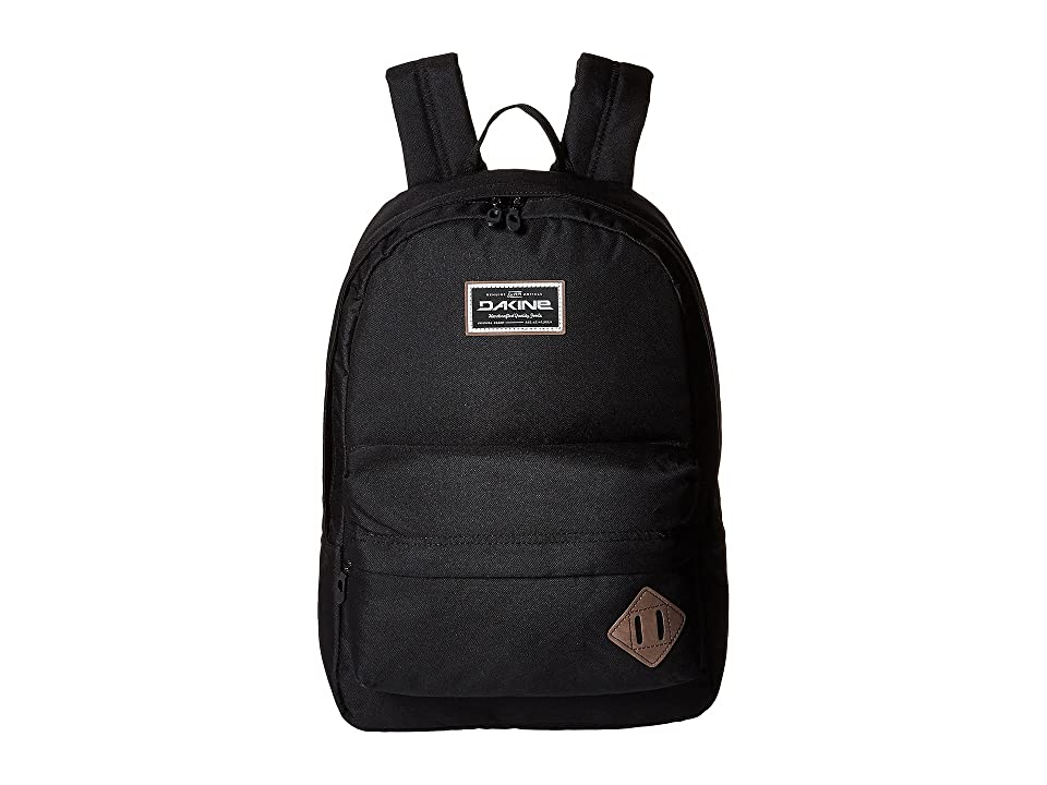Dakine 365 Pack Backpack 21L (Black 1) Backpack Bags