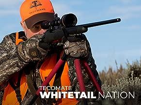 Tecomate Whitetail Nation - Season 5