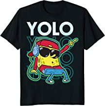 Best yolo t shirts Reviews