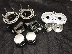Triple Ported 4mm Banshee Stock Cylinders Full Drag