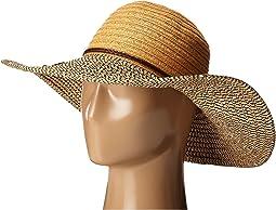 PBL3062 Solor Sun Brim Hat