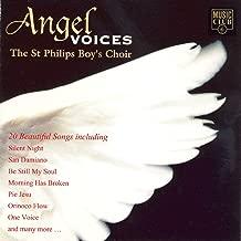Angel Voices [Clean]