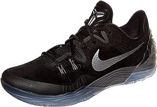 Zoom Kobe Venomenon 5 Basketball Shoes Sneaker Black/Silver