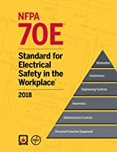 2018 NFPA 70E®: Standard for Electrical Safety in the Workplace®