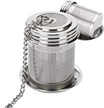 Stainless Steel Mesh Tea /& Cooking Infuser