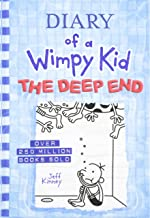 The Deep End (Diary of a Wimpy Kid Book 15) (Exclusive Edition)