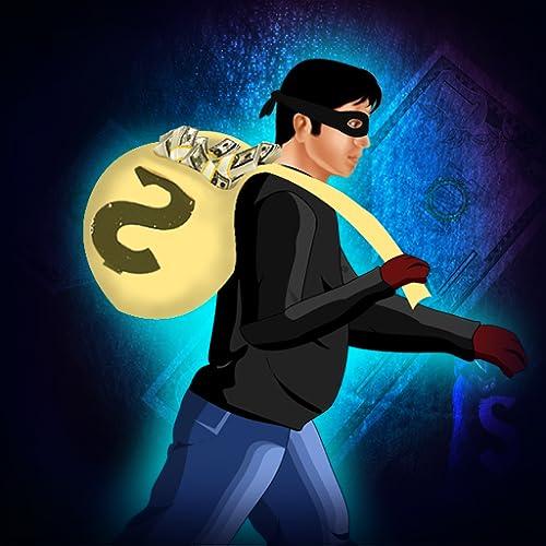 grande cidade da noite caos: o evade do assaltante de bancos - edição gratuita