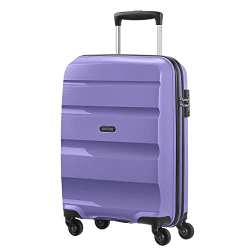 American Tourister Bon Air - Equipaje de mano, Morado (Lavender Purple), S