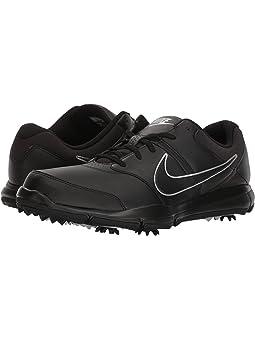나이키 듀라스포츠4 골프화 Nike Durasport 4,Black/Metallic Silver/Black