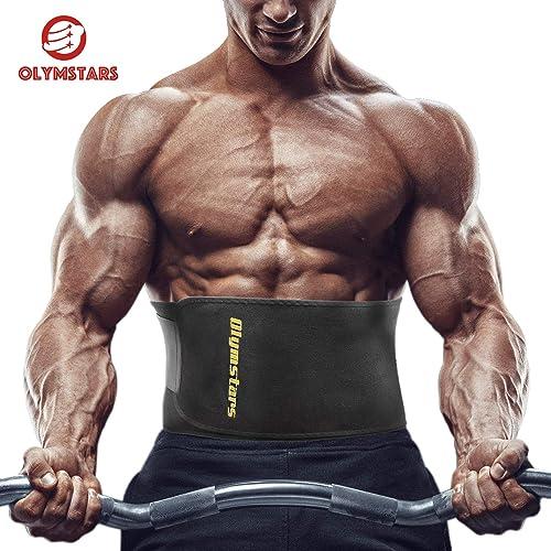 Mejor valorados en Fajas reductoras de fitness & Opiniones útiles ...