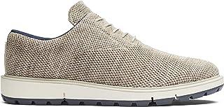 حذاء أكسفورد سادة من الصوف الصناعي من سويمس موشن