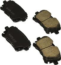 Akebono EUR1018 Brake Pad Kit