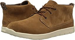 Canoe Suede (Little Kid/Big Kid)