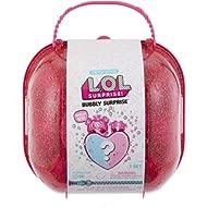 L.O.L. Surprise! Bubbly Surprise (Pink) with Exclusive Doll & Pet