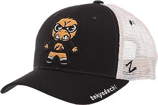 Zephyr NCAA Mens Inaka Trucker Hat