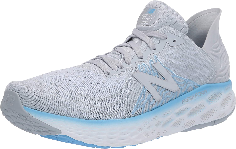 New Balance Omaha Mall Women's Fresh Foam Genuine Free Shipping Shoe V10 1080 Running