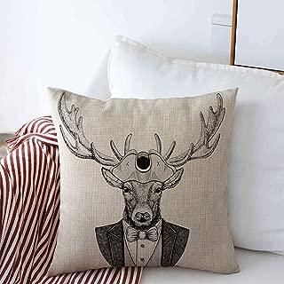 Starobos Throw Pillow Covers 20