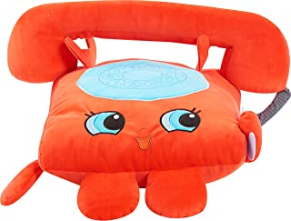 Just Play Shopkins Cuddle Plush Chatter