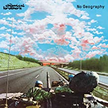 The Chemical Brothers - 'No Geography'