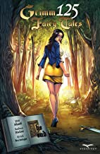 Grimm Fairy Tales #125 (Grimm Fairy Tales (2007-2016))