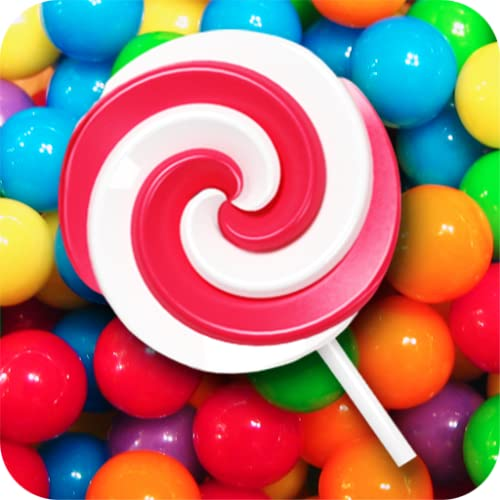 Blitz That Candy Dash - (puzzle tap game) - from Panda Tap Games